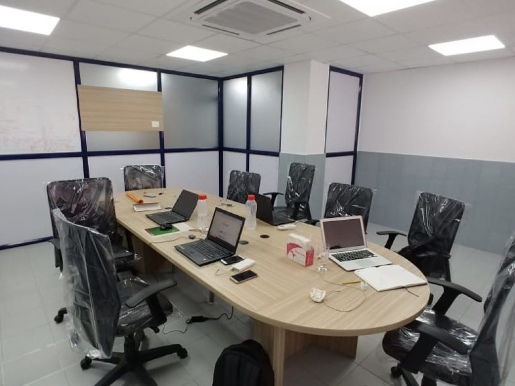 Picture of Chennai Office