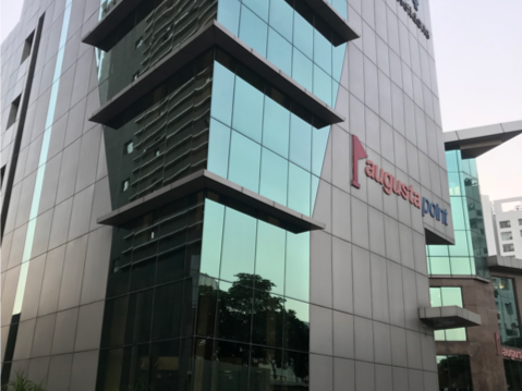 Picture of Gurgaon Office